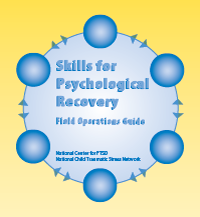 Learn Psychological First Aid Online